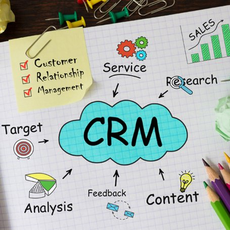 Increase efficiency with an innovative CRM for Financial Advisors
